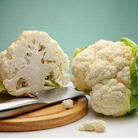 How to prepare cauliflower