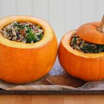 Stuffed Pumpkins | Produce Made Simple