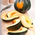 Acorn Squash Nutrition