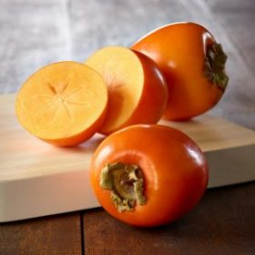 Persimmons—Persimon® Variety—Photo Courtesy of PersimonSays.com