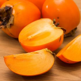 Persimmon Nutrition