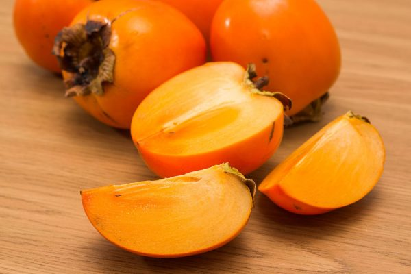 How to Prepare Persimmons