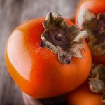 How to Select and Store Persimmon