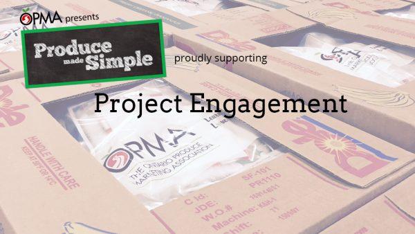 Project Engagement