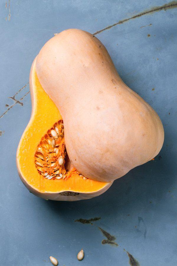 Butternut Squash Tips