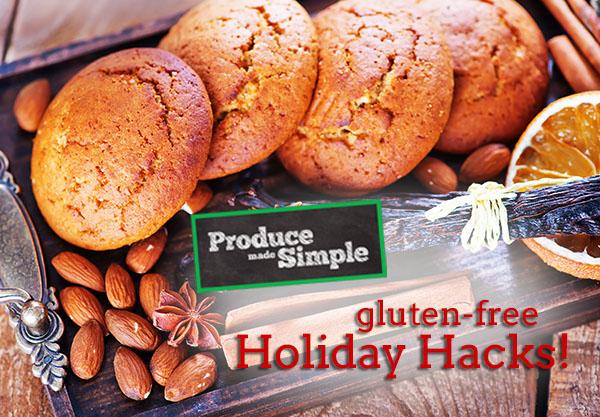 Gluten-Free Holiday Hacks
