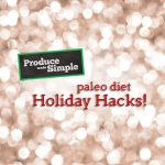 paleo-diet holiday hacks