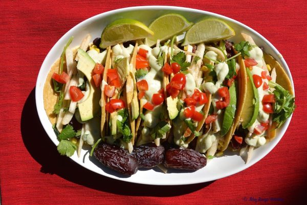 Abby Langer Nutriton Tacos