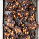 Blueberry Superfood Bark Recipe