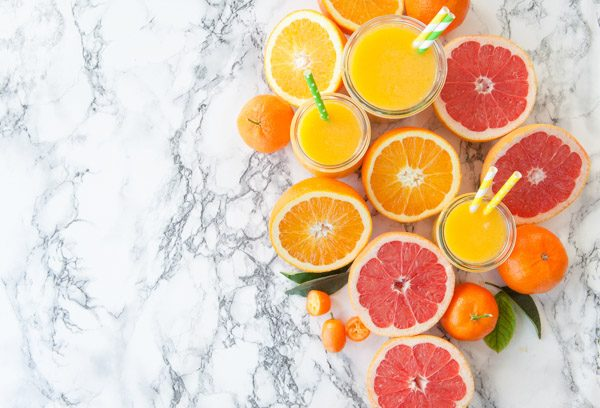 Citrus Week