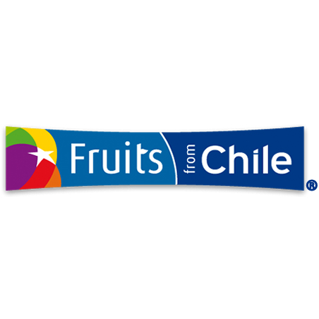 Fruits from Chile