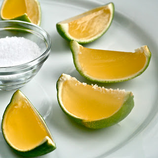 lemon lime jello shots