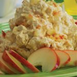 Pacific Rose Apple Spicy Dip