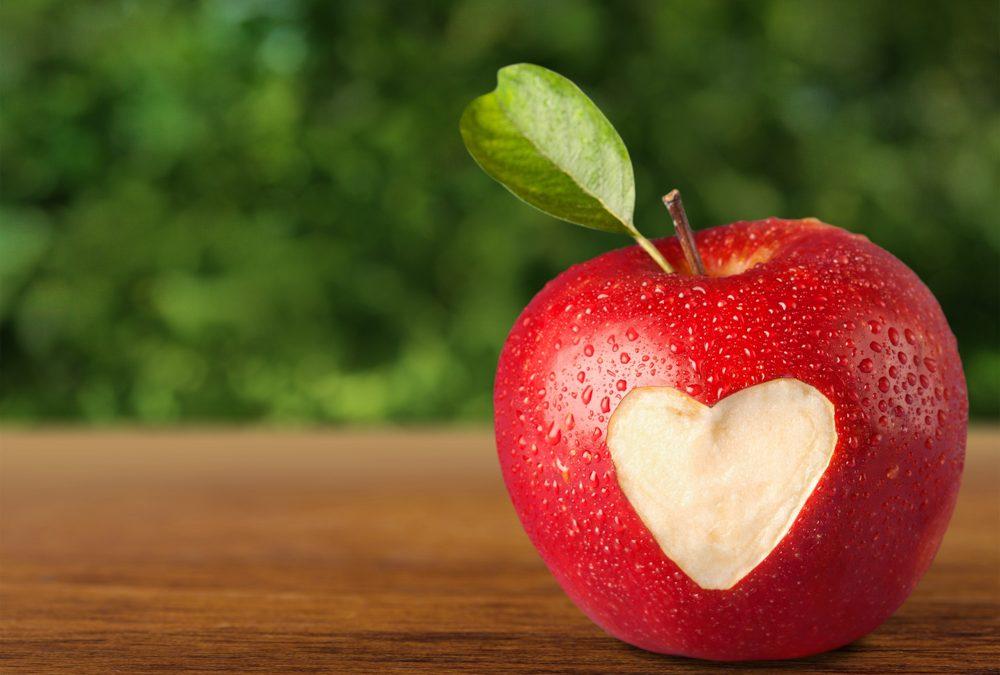 Apple Nutritional Information