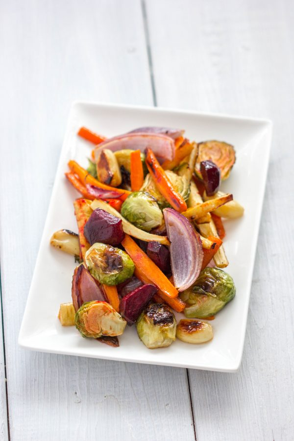 FEATURE Maple Glazed Roasted Vegetables-0107