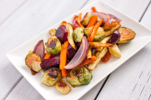 Maple Glazed Roasted Vegetables-0121