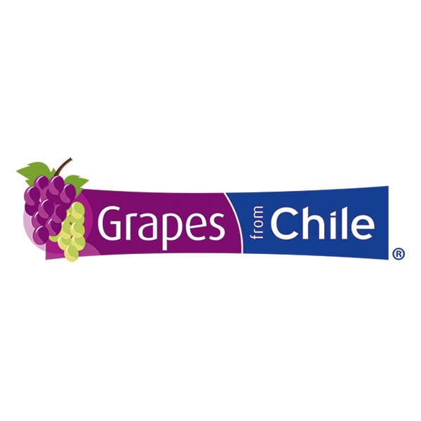 Grapes from Chile