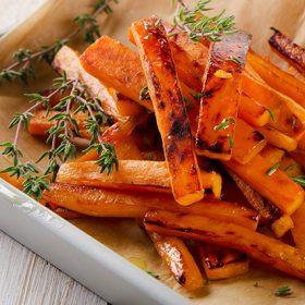 Sweet Potato Tips
