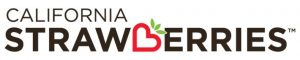 California Strawberry Commision logo 2018