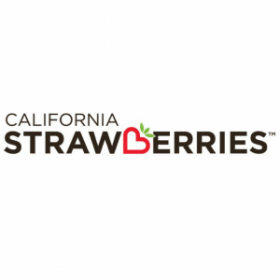 California Strawberry Commission logo