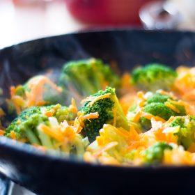 broccoli nutrition