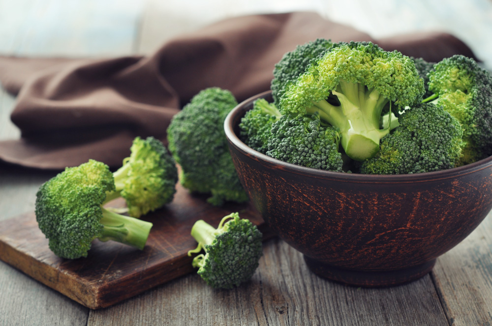 How To Select and Store Broccoli