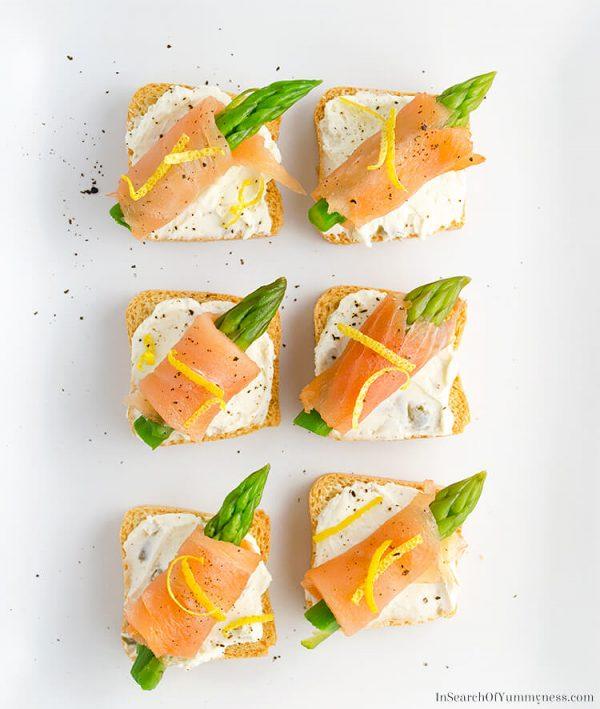 Smoked-Salmon-Canapes-Asparagus_InSearchOfYummyness