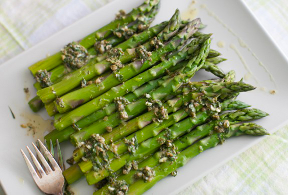 Savoury Asparagus Recipes for Spring! - Produce Made Simple