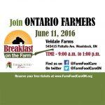 Ontario Farmers