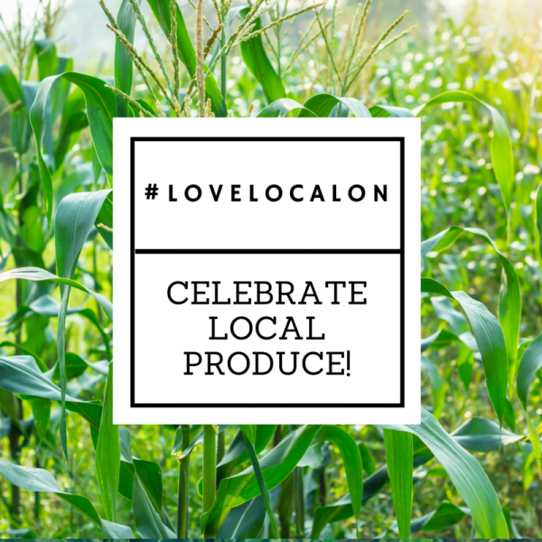 #LoveLocalON Instagram Contest!