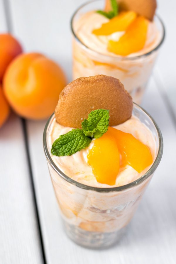 Apricot Fool | Produce Made Simple