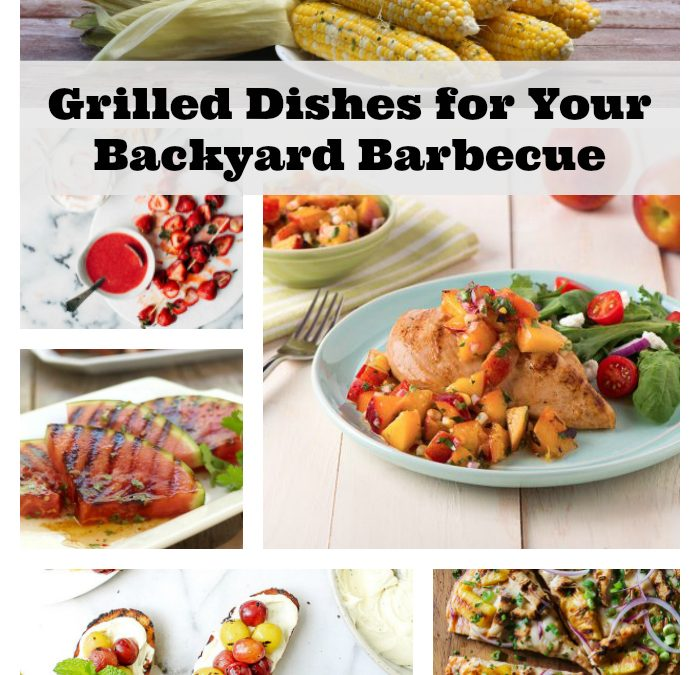 Best Grilled Fruit and Veggies for Your Backyard Barbecue