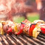 Grilling Basics for Fruits and Vegetables