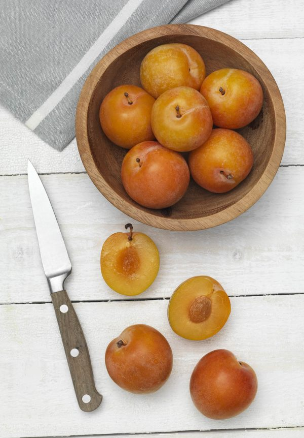 How to Prepare Plum