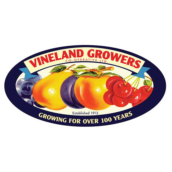 Vineland Growers