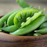 Green Pea Tips