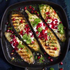Eggplant Tips