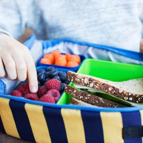 School Lunches Made Simple!