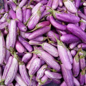 Eggplant Nutrition