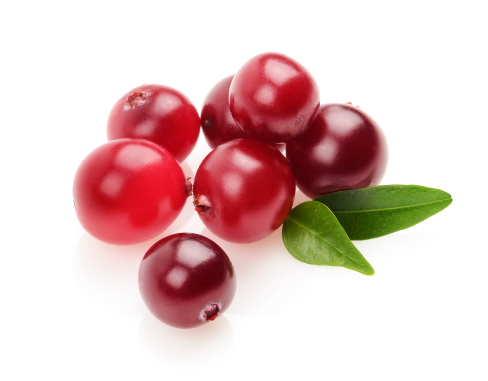 Cranberries Produce Made Simple