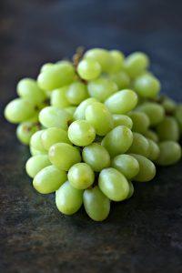 Grapes, Cravings of a Lunatic