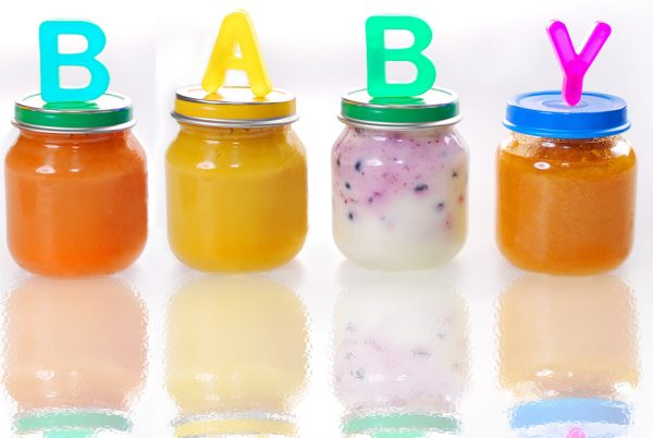 Baby's First Foods | Produce Made Simple