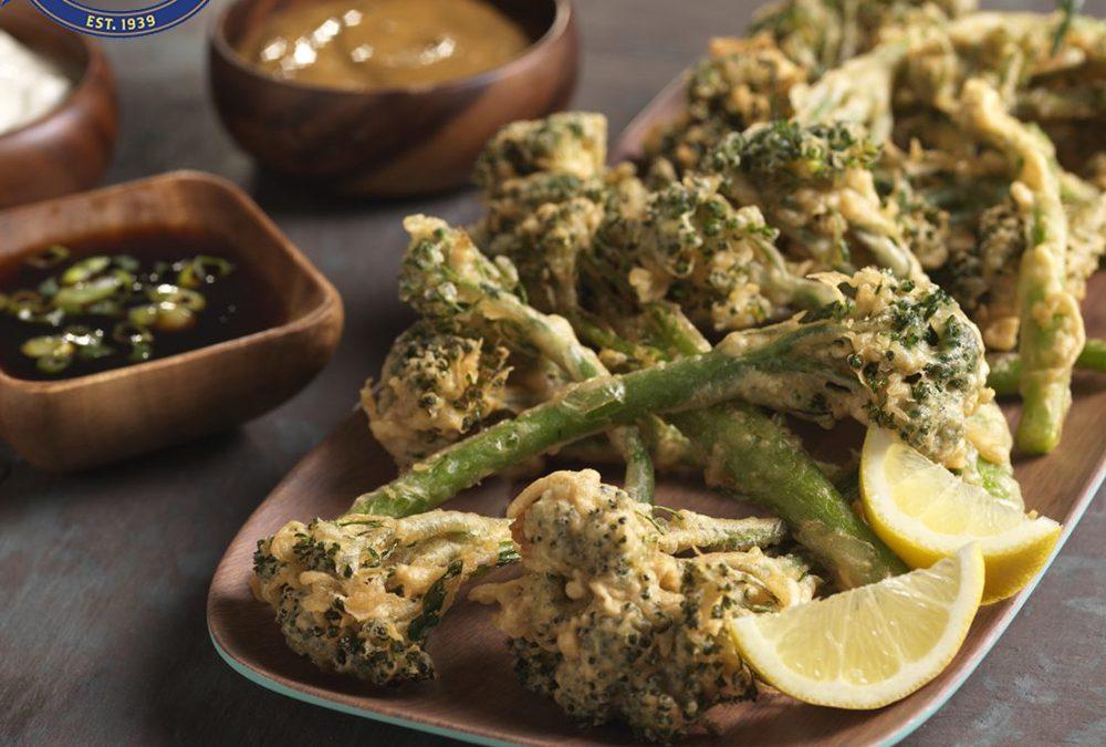 Broccolini Tempura®