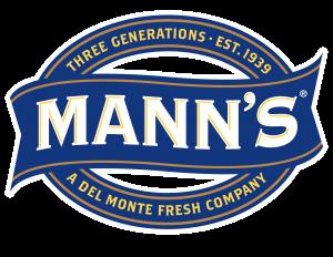 2018 Mann Logo
