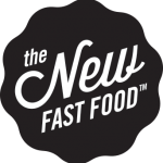 LOGO The New Fast Food