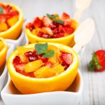 Citrus Fruit Salad photo