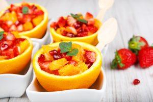 Citrus Fruit Salad photo