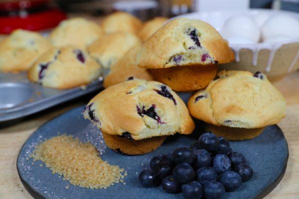 Blueberry Muffins landscape WEB