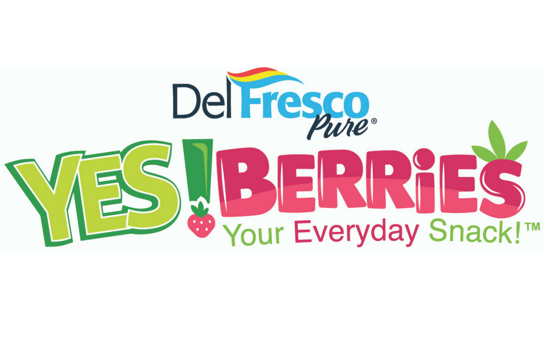 DelFrescoPure YES!Berries