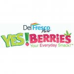 DelFrescoYESBerries logo square